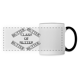 Butter Mug - Panoramic Mug