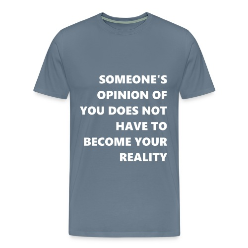 Inspirational - Men's Premium T-Shirt