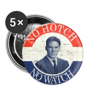 No Hotch No Watch Button - Small Buttons