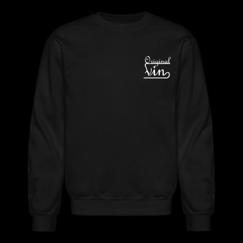Vin Original Crewneck - Crewneck Sweatshirt
