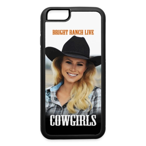 iPhone 6 / 6S Case - iPhone 6/6s Rubber Case