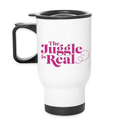 On the go mug - Travel Mug