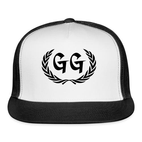 Good Game Trucker Hat - Trucker Cap