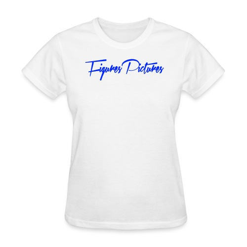 FiguresPictures Xtreme womens - Women's T-Shirt