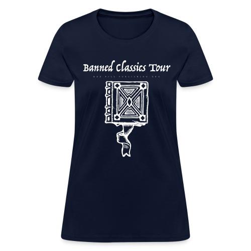 Women's Tee White - Women's T-Shirt