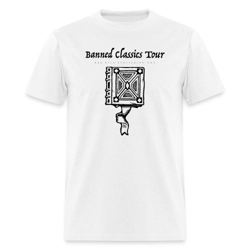 Men's Tee Black - Men's T-Shirt