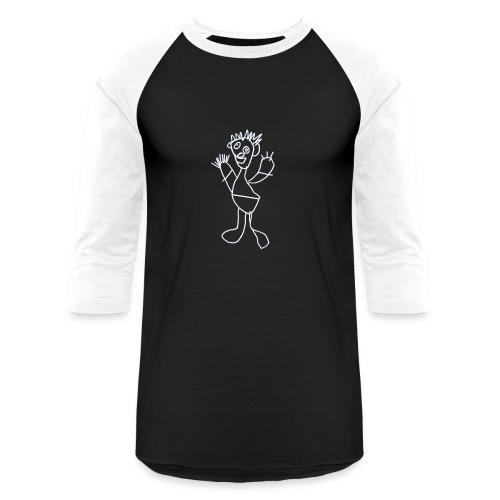 Baseball Doodle Shirt - Baseball T-Shirt