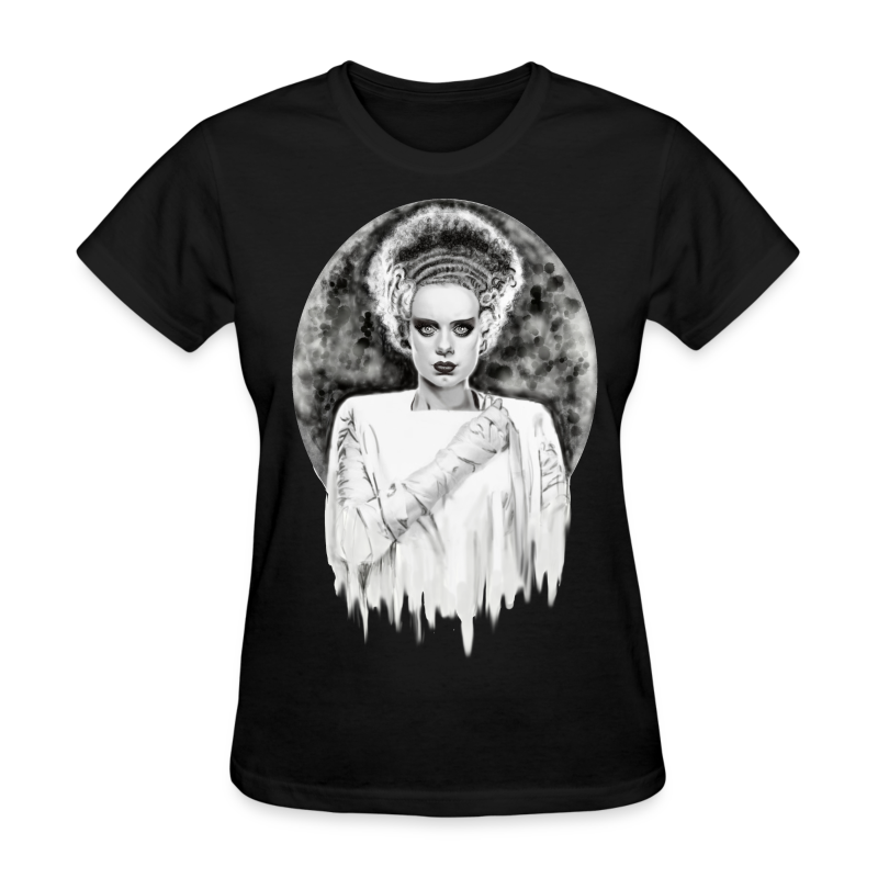 Bride Of Frankie Women's T-Shirt - Women's T-Shirt