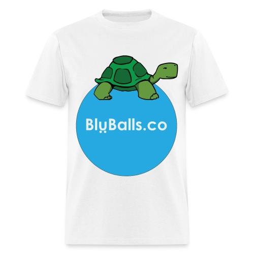 Blurtle - Men's T-Shirt