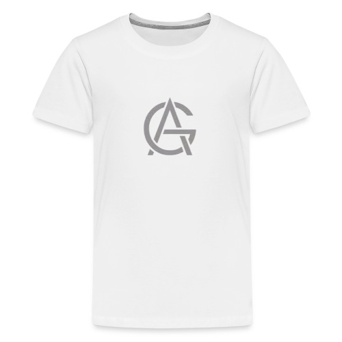 Ablaze's Average priced shirt - Kids' Premium T-Shirt