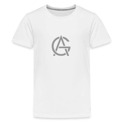 Ablaze's Average priced shirt - Kids' Premium T-Shirt