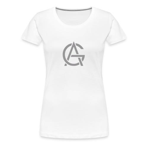 Ablaze's Women shirt - Women's Premium T-Shirt
