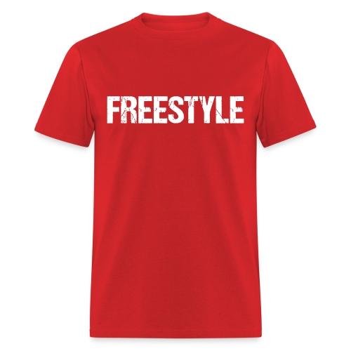 Freestyle T - Men's T-Shirt