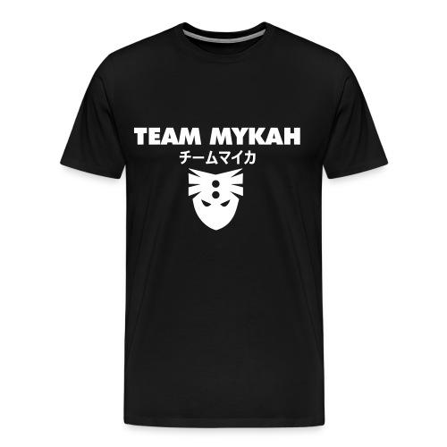Team Mykah 2016 Men's T Shirt  - Men's Premium T-Shirt