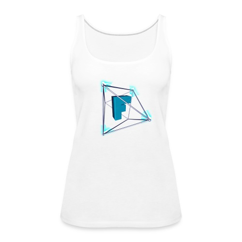freddyfredito - Women's Premium Tank Top