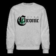 Long Sleeve Shirts ~ Crewneck Sweatshirt ~ Article 106711857