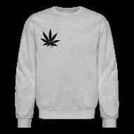 Long Sleeve Shirts ~ Crewneck Sweatshirt ~ Article 106711852