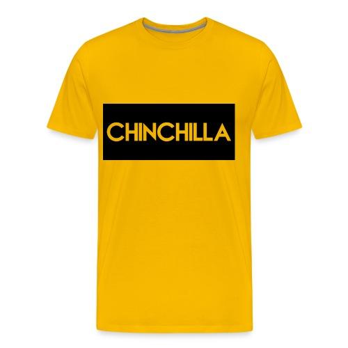 Chinchilla T-Shirt - Men's Premium T-Shirt