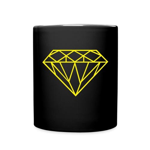 Diamond Mug - Full Color Mug
