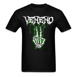 El Veneno Cabron Shirt - Men's T-Shirt