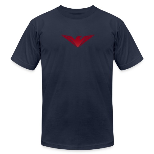 Super Strength Race - Men's Fine Jersey T-Shirt