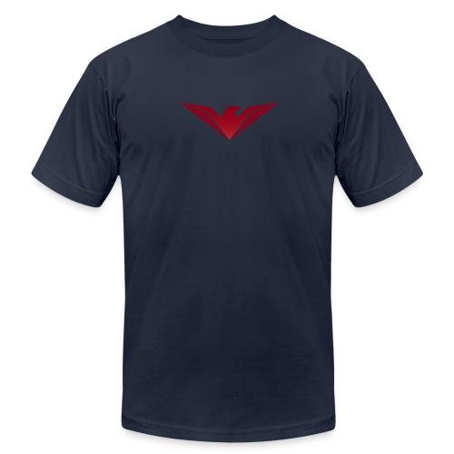 Super Strength Race - Men's Fine Jersey T-Shirt