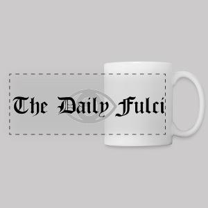 Daily Fulci Coffee Mug - Panoramic Mug