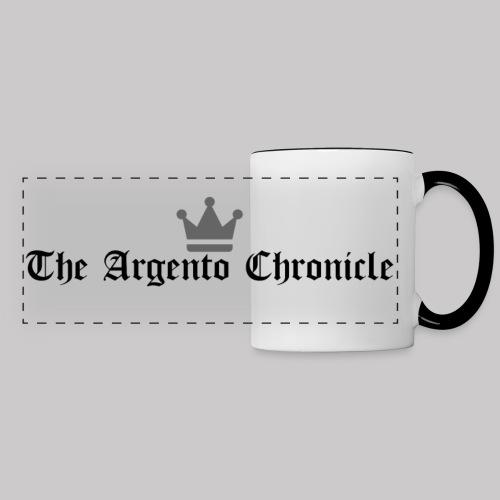 Argento Chronicle Coffee Mug - Panoramic Mug