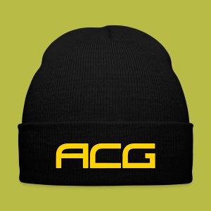 Knit ACG - Knit Cap with Cuff Print