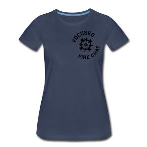 Basic Design - Women's Premium T-Shirt