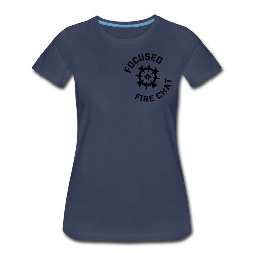 Basic Design - Women's Premium T-Shirt