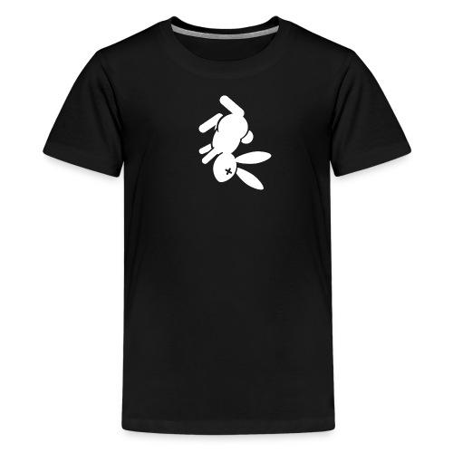 Ded Bunny Kid's Tee - Kids' Premium T-Shirt