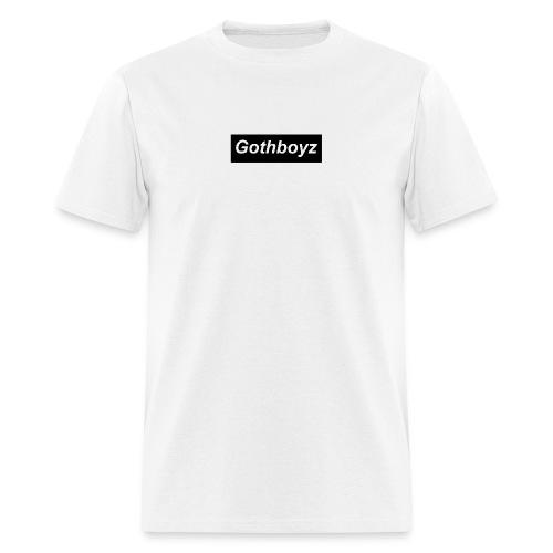 †Goth† - Men's T-Shirt