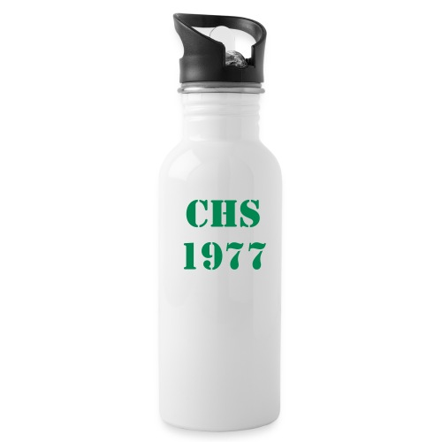 CHS 1977 WATER BOTTLE - Water Bottle