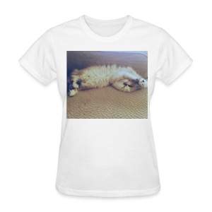 Mariele's Cat A - Women's T-Shirt