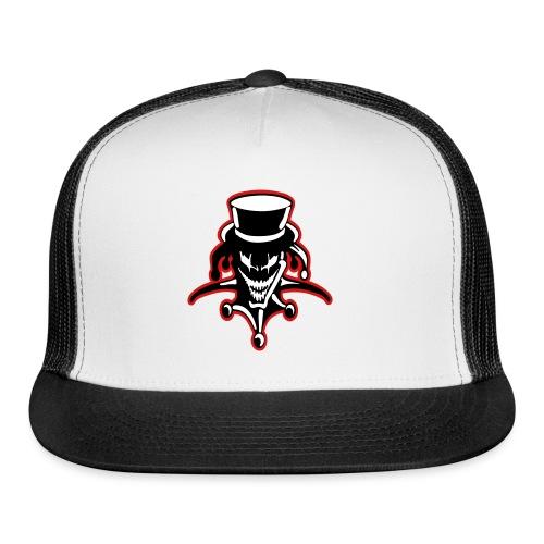 grim - Trucker Cap