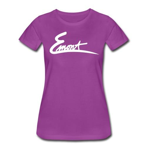 Emont Merch Women's T-Shirt  - Women's Premium T-Shirt