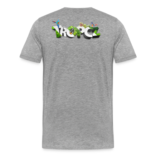 Tropical Tropcz Tee - Men's Premium T-Shirt