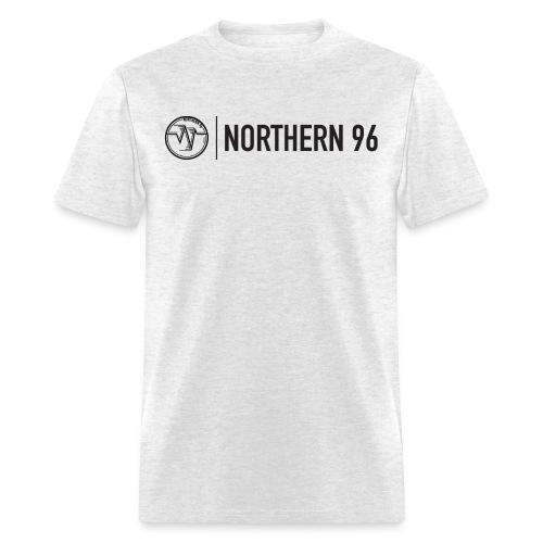 Northern 96 Logotype T-Shirt - Men's T-Shirt