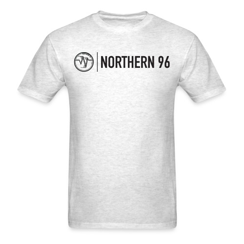 Northern 96 Logotype T-Shirt - Men's T-Shirt
