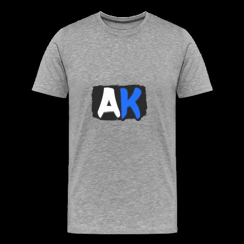 Aeakith T-Shirt - Men's Premium T-Shirt