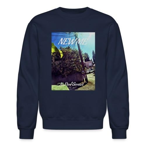NEW ME Long Sleeve  - Crewneck Sweatshirt