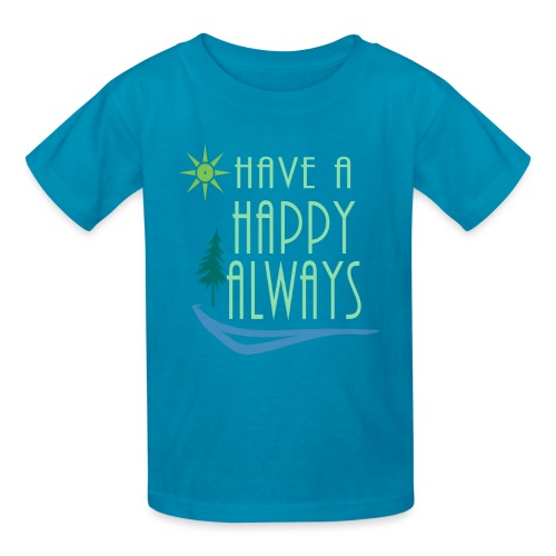Kid's Tee-Shirt - Kids' T-Shirt