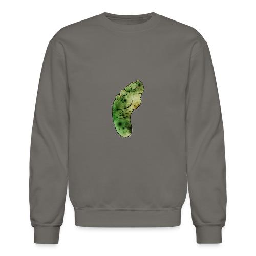 Brass Tonenails  - Crewneck Sweatshirt