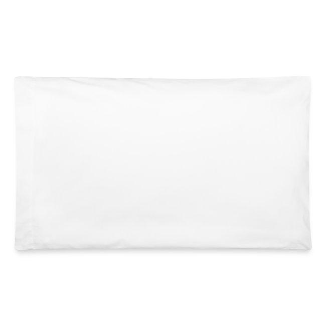 Just Get High Pillowcase
