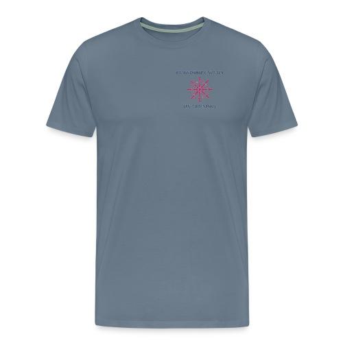 Friendship Captain - Mens - Men's Premium T-Shirt