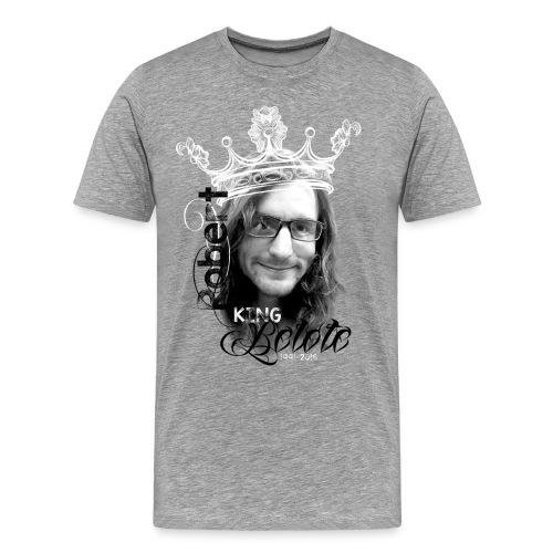 Burt Shirt - Men's Premium T-Shirt