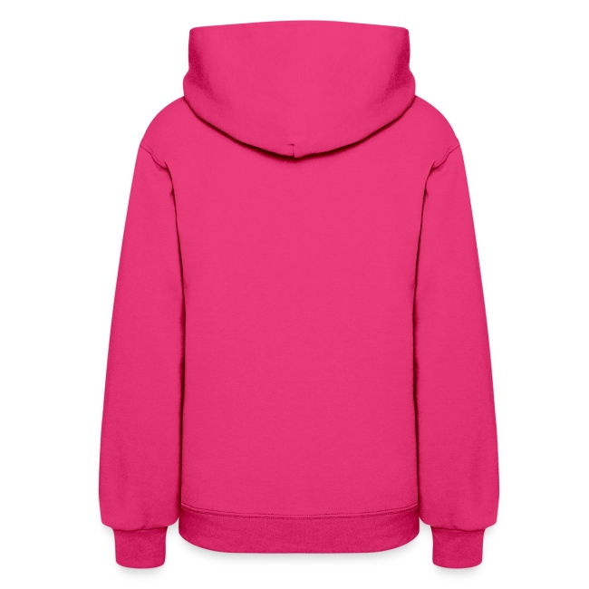 Love Breast. Hate Cancer. (WMNS Hoody)