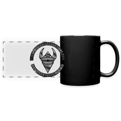 Wise One Coffee Mug - Full Color Panoramic Mug