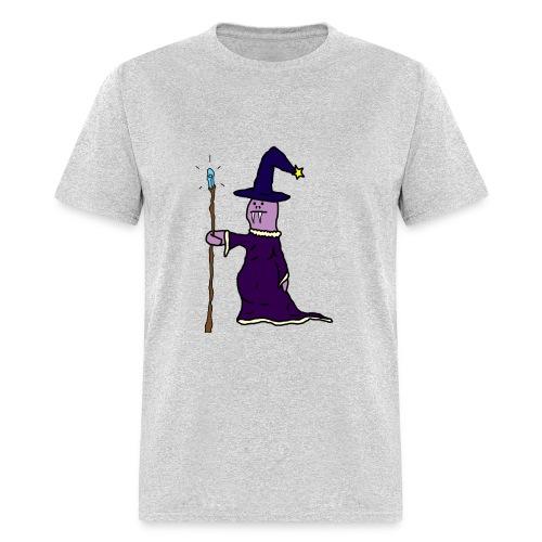 Wizard Seal - Men's T-Shirt